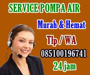 service-pompa-air-jogja