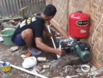 service pompa air banguntapan bantul